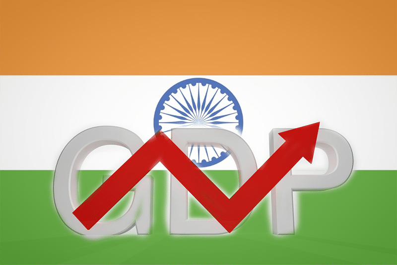 India Recorded a 20.1% YoY Growth Last Quarter on a Recovery from Covid-19