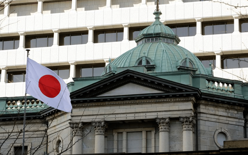 Japan Central Bank Paints Gloomy Picture for Exports on Supply Constraints