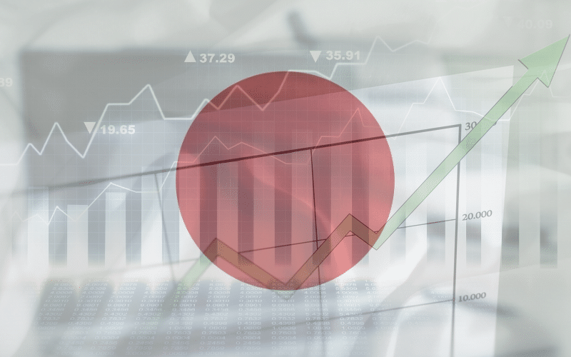 Japan Inflation Flat in August, Snaps 12-Month Decline