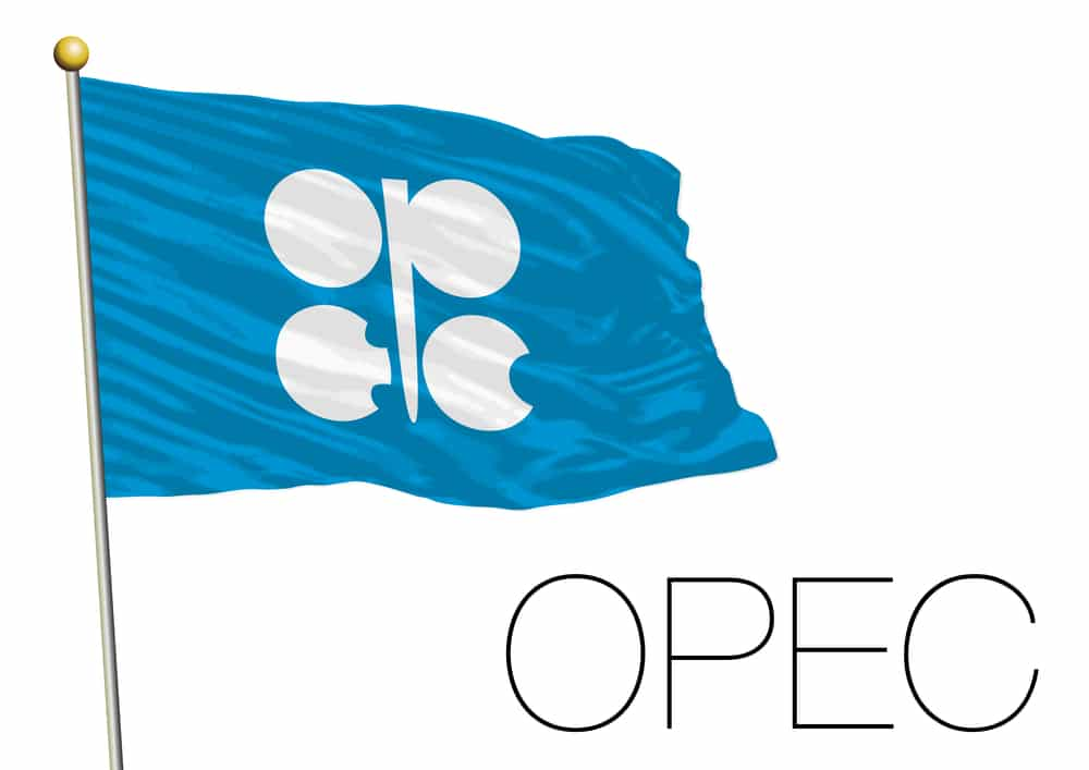 OPEC Expects to Hit 107.9 Million Barrels a Day by 2035