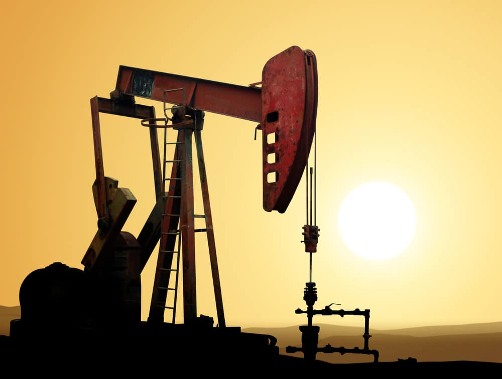 Oil Futures Climb Over $69 as Production Continues to Reel from Hurricane Ida