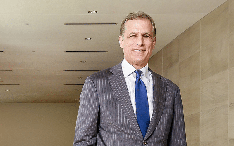 Robert Kaplan Among Most Aggressive Traders Out of Fed Officials in 2020