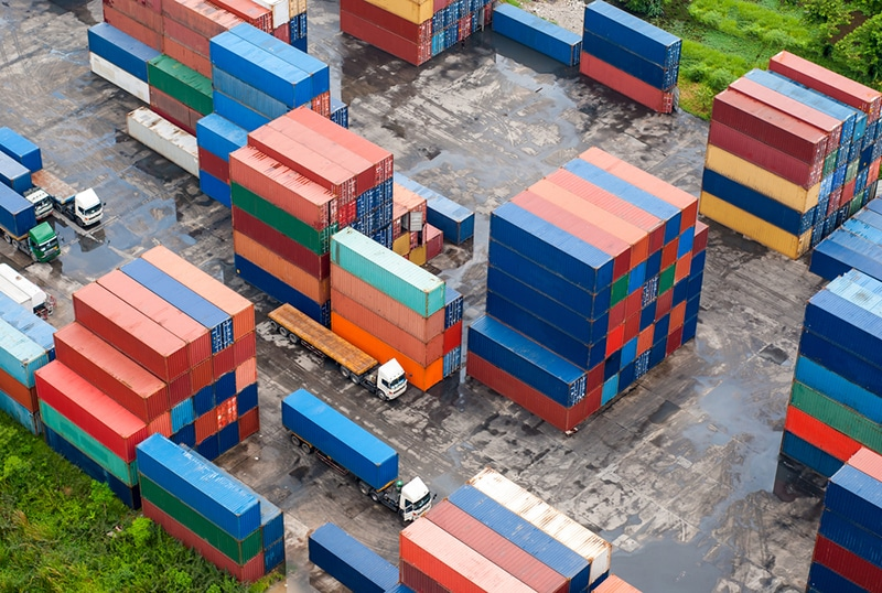 US Trade Deficit Hits $87.6 Billion in August