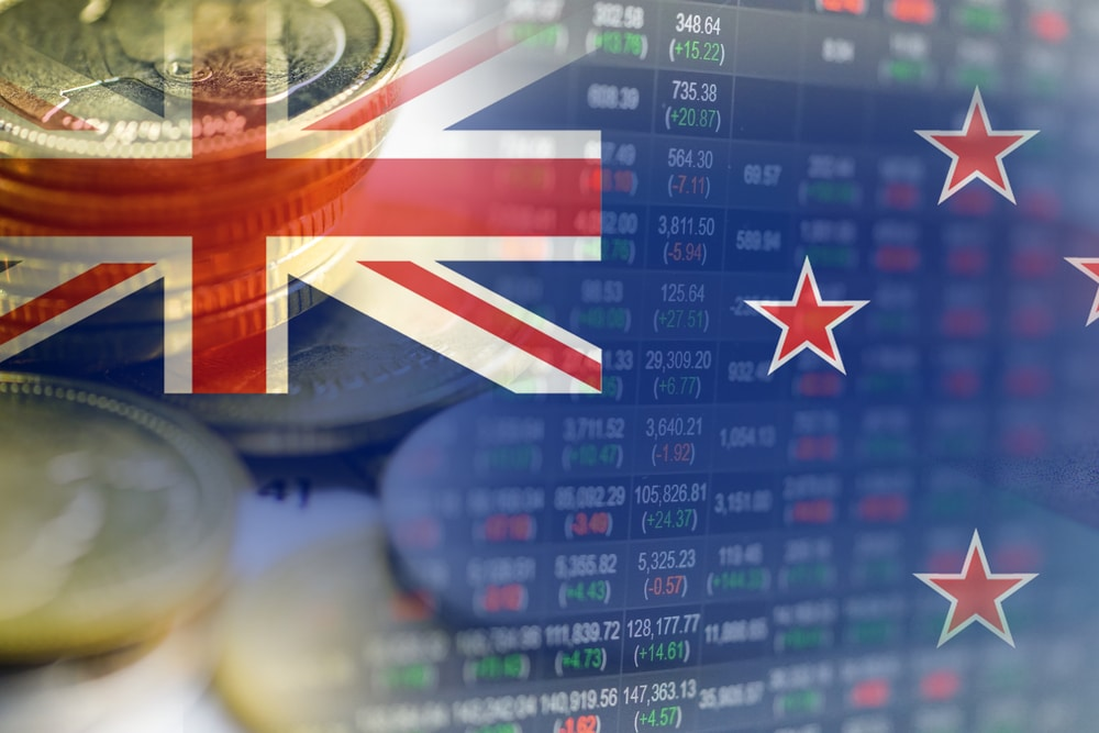 Forex Trading in Australia Guide