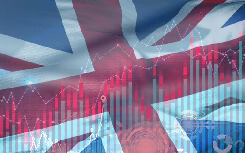 UK Economic Recovery Stalled in July Amidst Increasing Worker Shortages