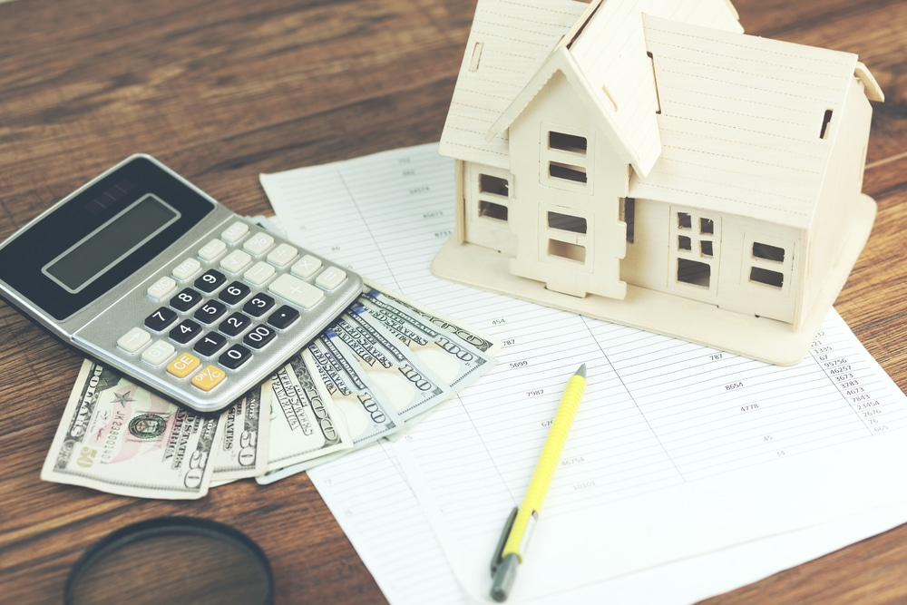 US Mortgage Rates Climb to Three-Month High Amid Low Supply