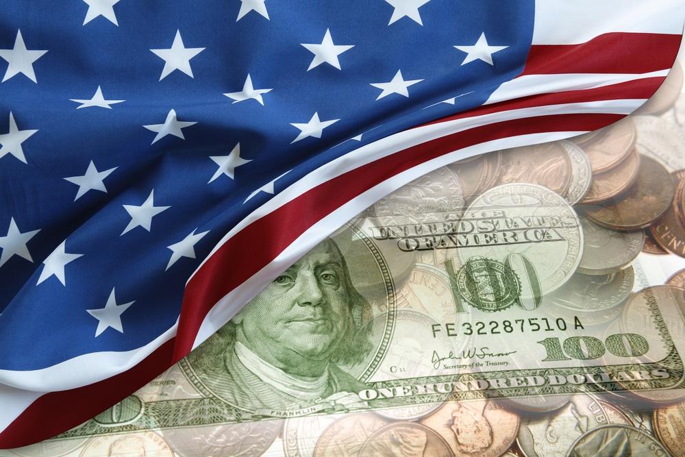 US Second-Quarter Economic Growth Upgraded Slightly to 6.7%