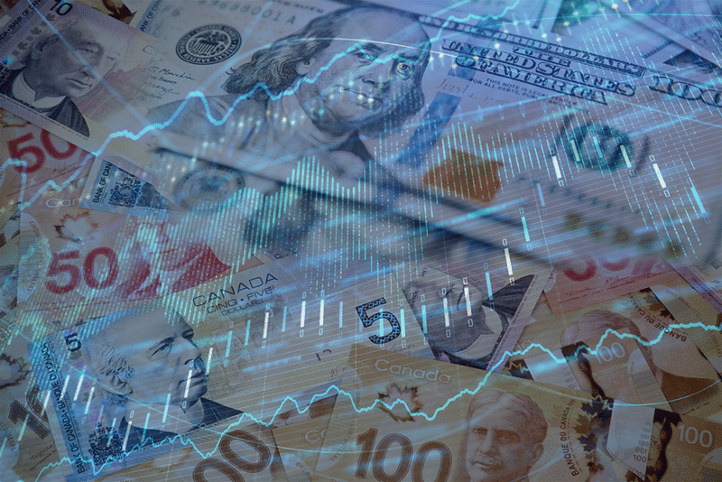 USDCAD Forecast Ahead of the BOC Interest Rate Decision
