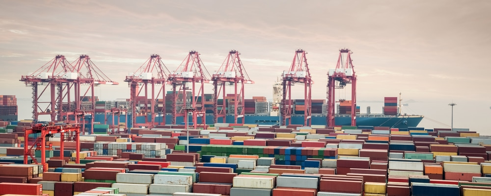 German Balance of Trade Surplus Narrows as Imports Grow Faster Than Exports