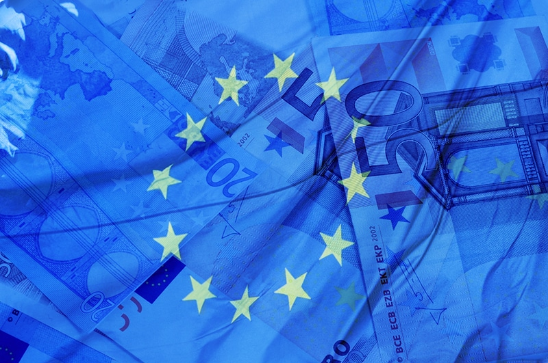 Eurozone Economic Growth Cools to Five-Month Low