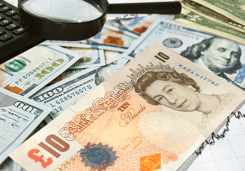 GBPUSD Price Outlook: The Pound's on Course for Further Gains