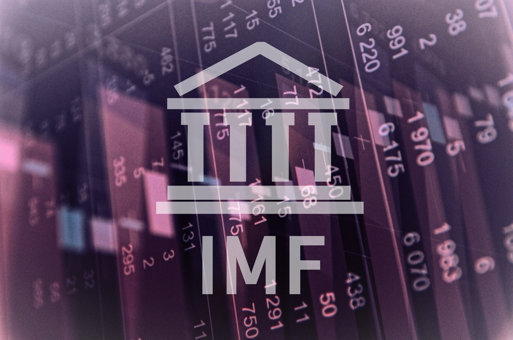 IMF Downgrades Its Global Growth Outlook Over Supply Chain Concerns and COVID-19