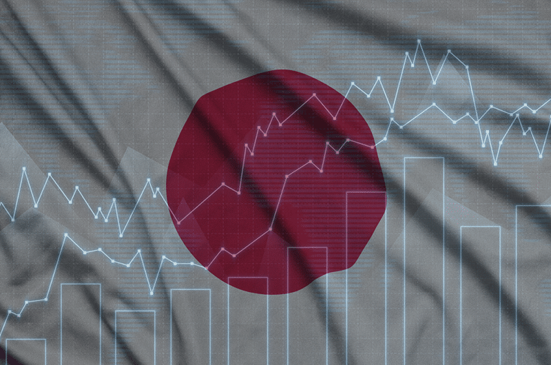 Inflation in Japan's Ku Area Returns to Positive Territory in September