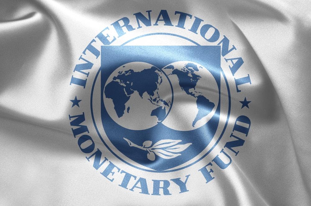 IMF Slashes Global Economic Growth Forecast