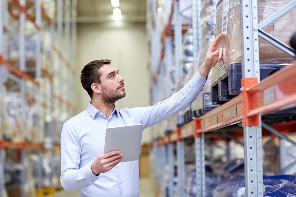 US Wholesale Trade Slightly Down in September, Inventories Slightly Up