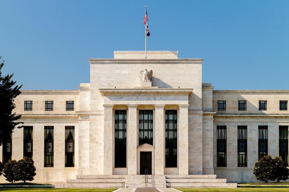 US Reverse Repo Program Rakes in Record $1.605T