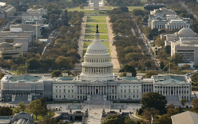 House Approves Debt Limit Expansion That Will Last Through Early December